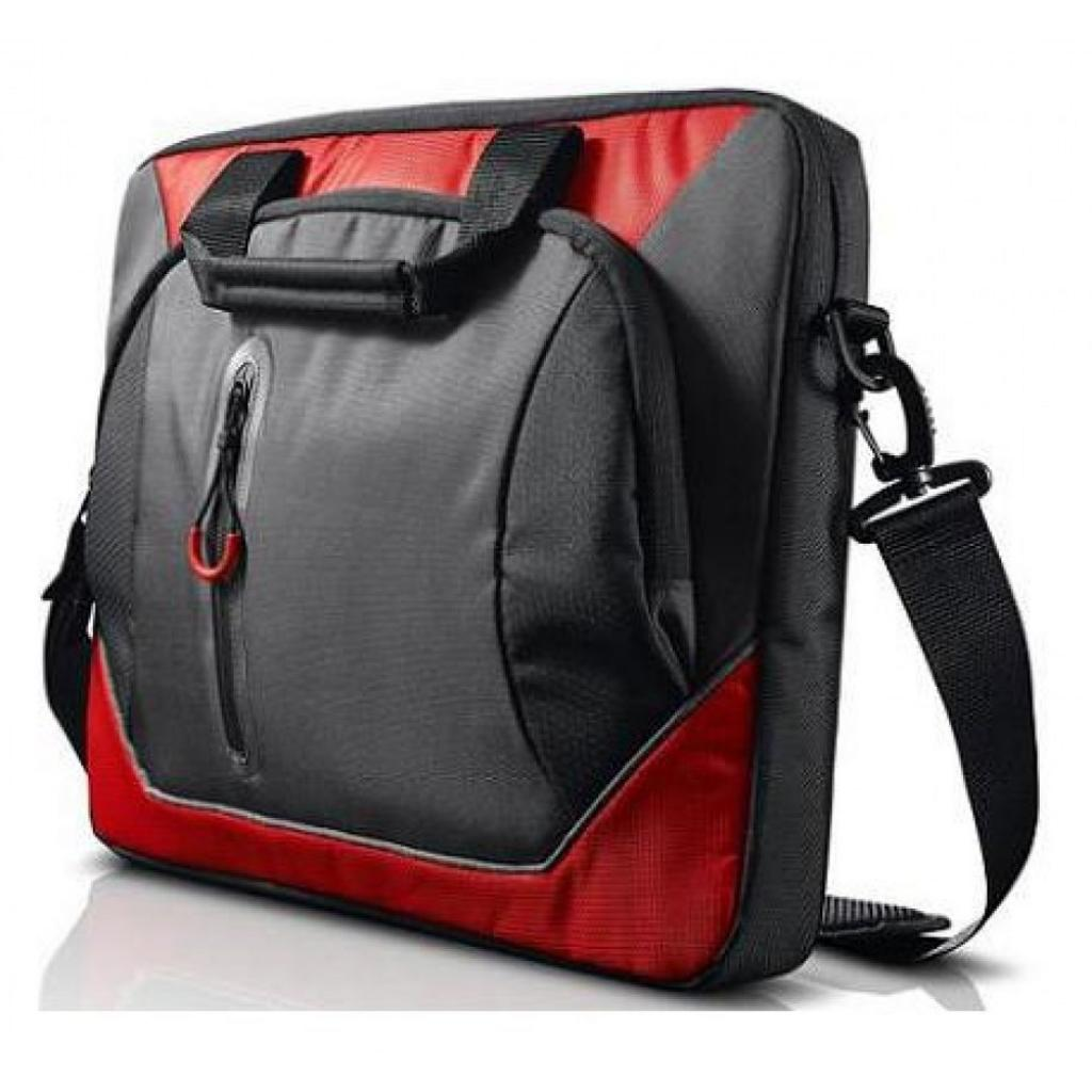 Сумка для ноутбука Lenovo 15.6 Sport Slimcase Red (0A33897)