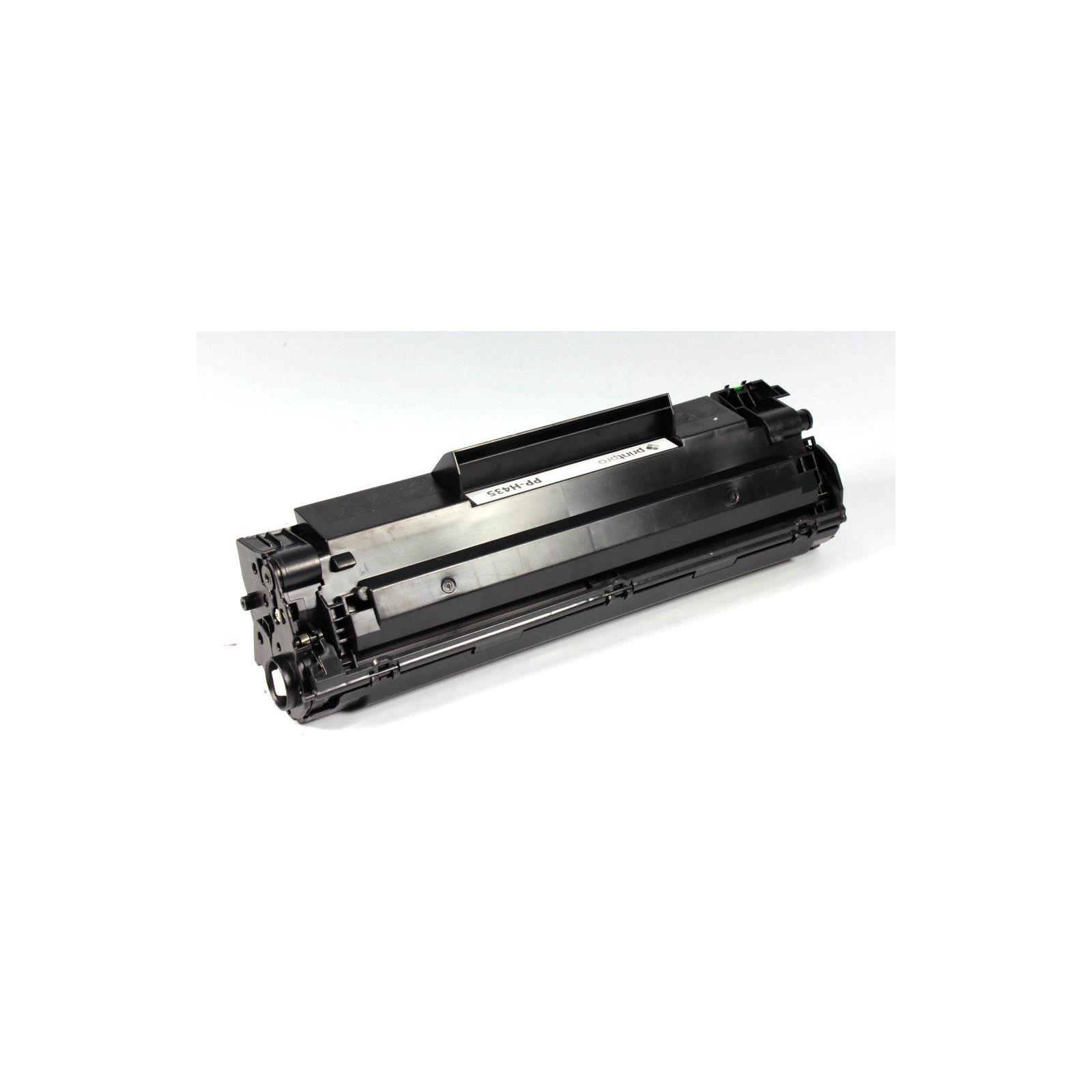 Картридж PrintPro для HP (CB435A) LJ P1005/1006 (PP-H435)