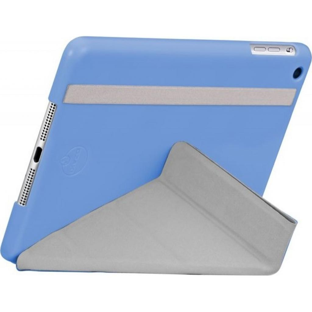 Чехол для планшета OZAKI iPad mini O!coat Slim-Y Blue (OC116BU) изображение 2