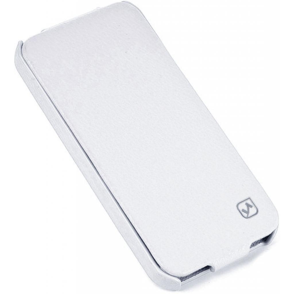 Чехол для моб. телефона HOCO для iPhone 5 /Duke (HI-L012 White)