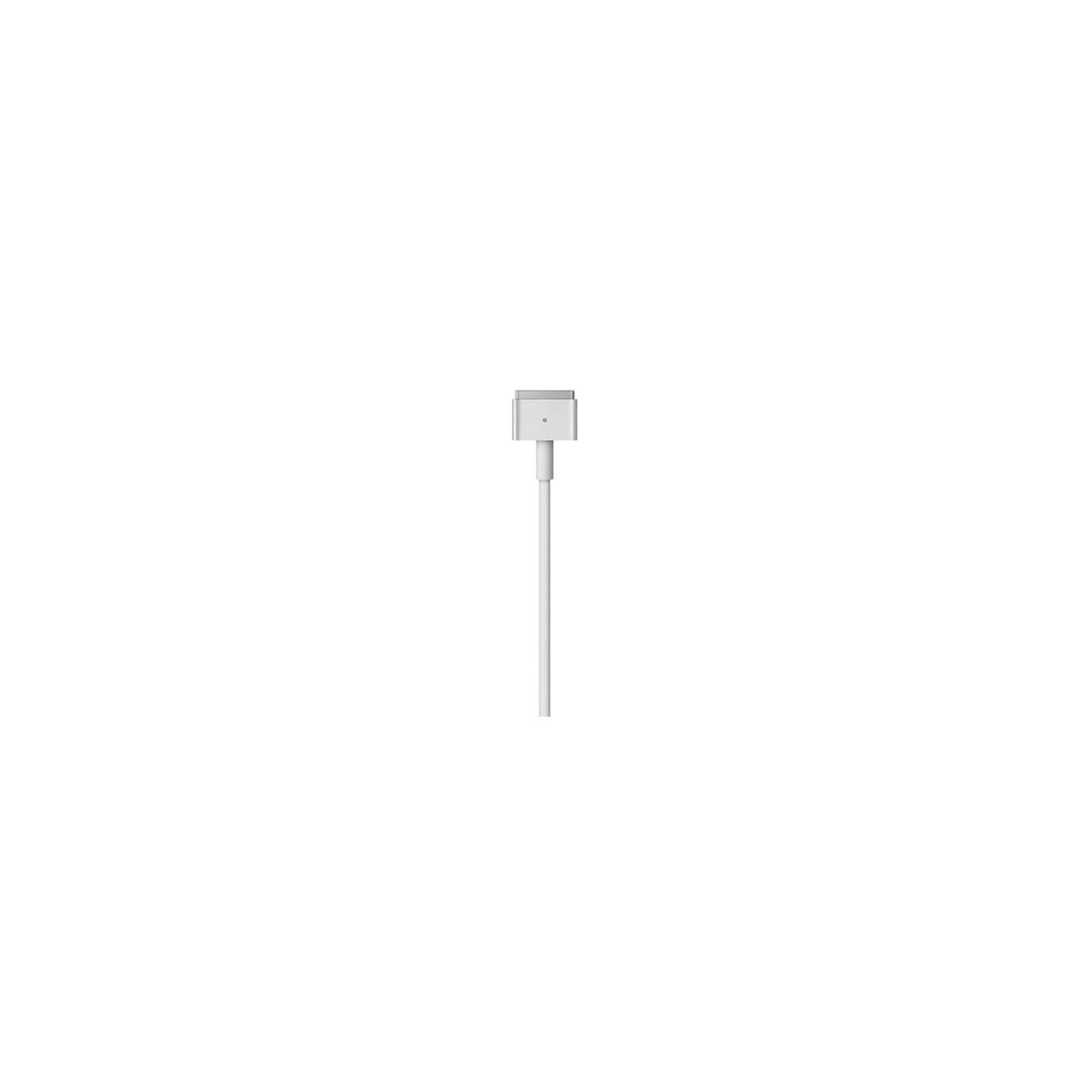 Блок питания к ноутбуку Apple 85W MagSafe 2 Power Adapter (MD506Z/A) изображение 2