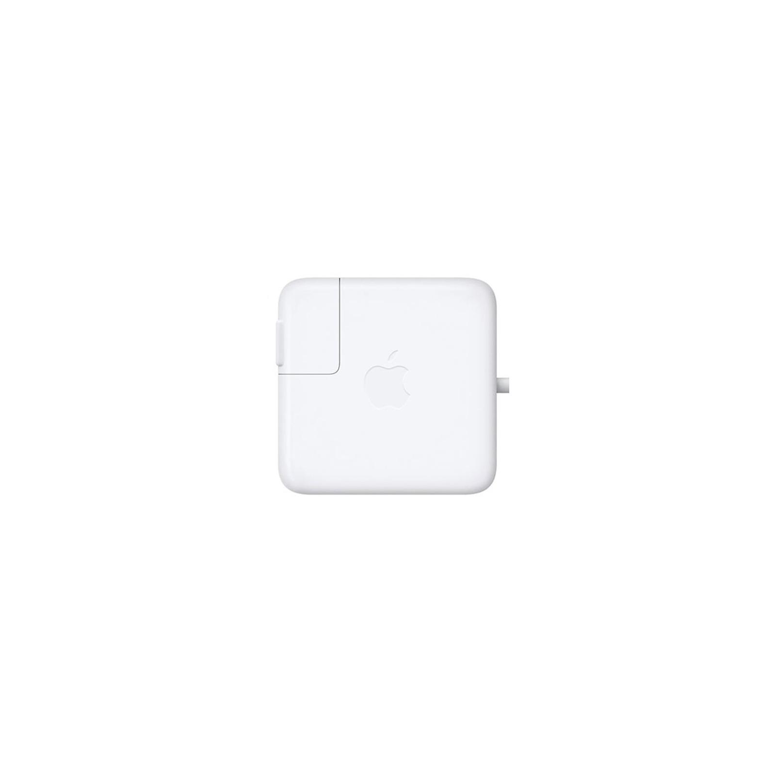 Блок питания к ноутбуку Apple 85W MagSafe 2 Power Adapter (MD506Z/A) изображение 3