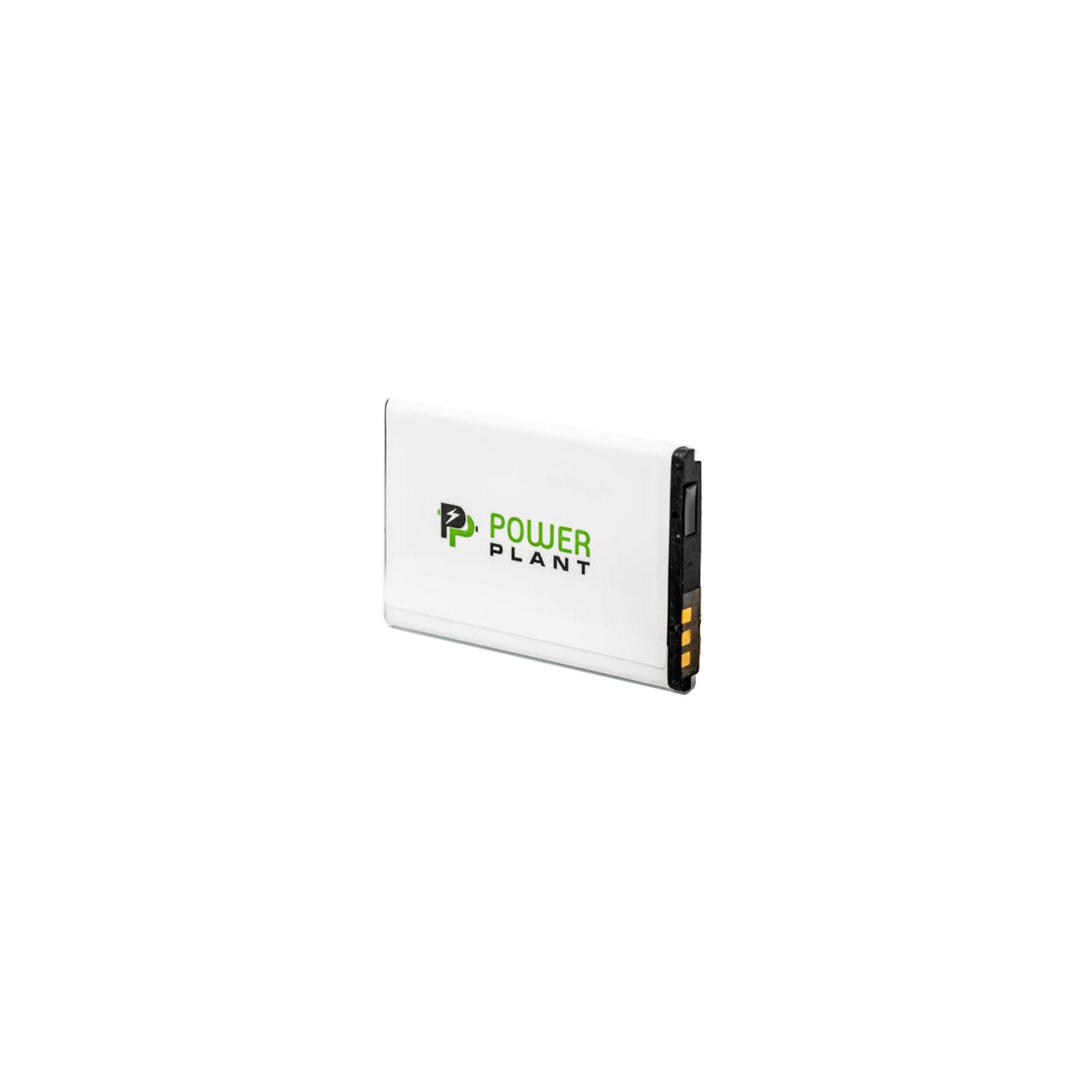 Аккумуляторная батарея PowerPlant Nokia BL-4C (6230, 6100, 5100) (DV00DV1124)