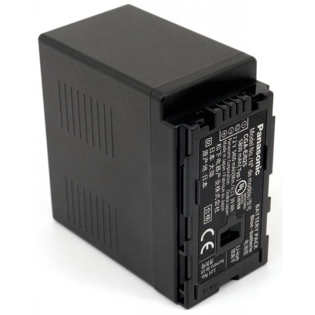 Цифровая видеокамера PANASONIC AG-AC160EN (AG-AC160AEN/AG-AC160EN) изображение 10