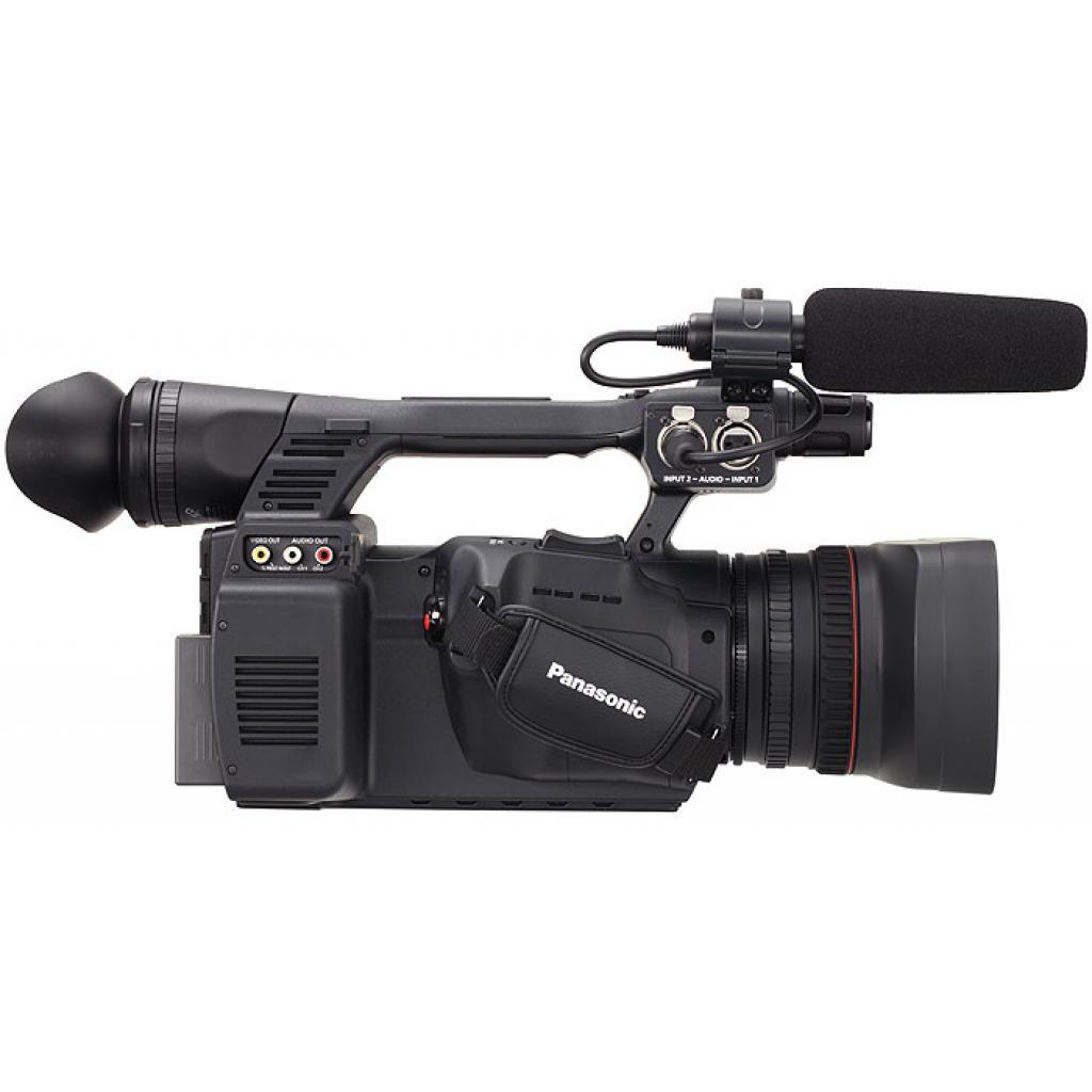 Цифровая видеокамера PANASONIC AG-AC160EN (AG-AC160AEN/AG-AC160EN) изображение 3