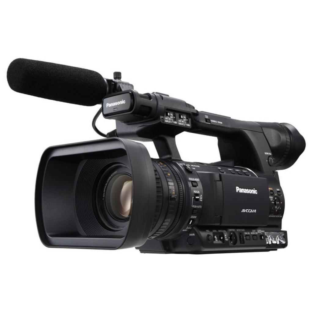 Цифровая видеокамера PANASONIC AG-AC160EN (AG-AC160AEN/AG-AC160EN) изображение 4
