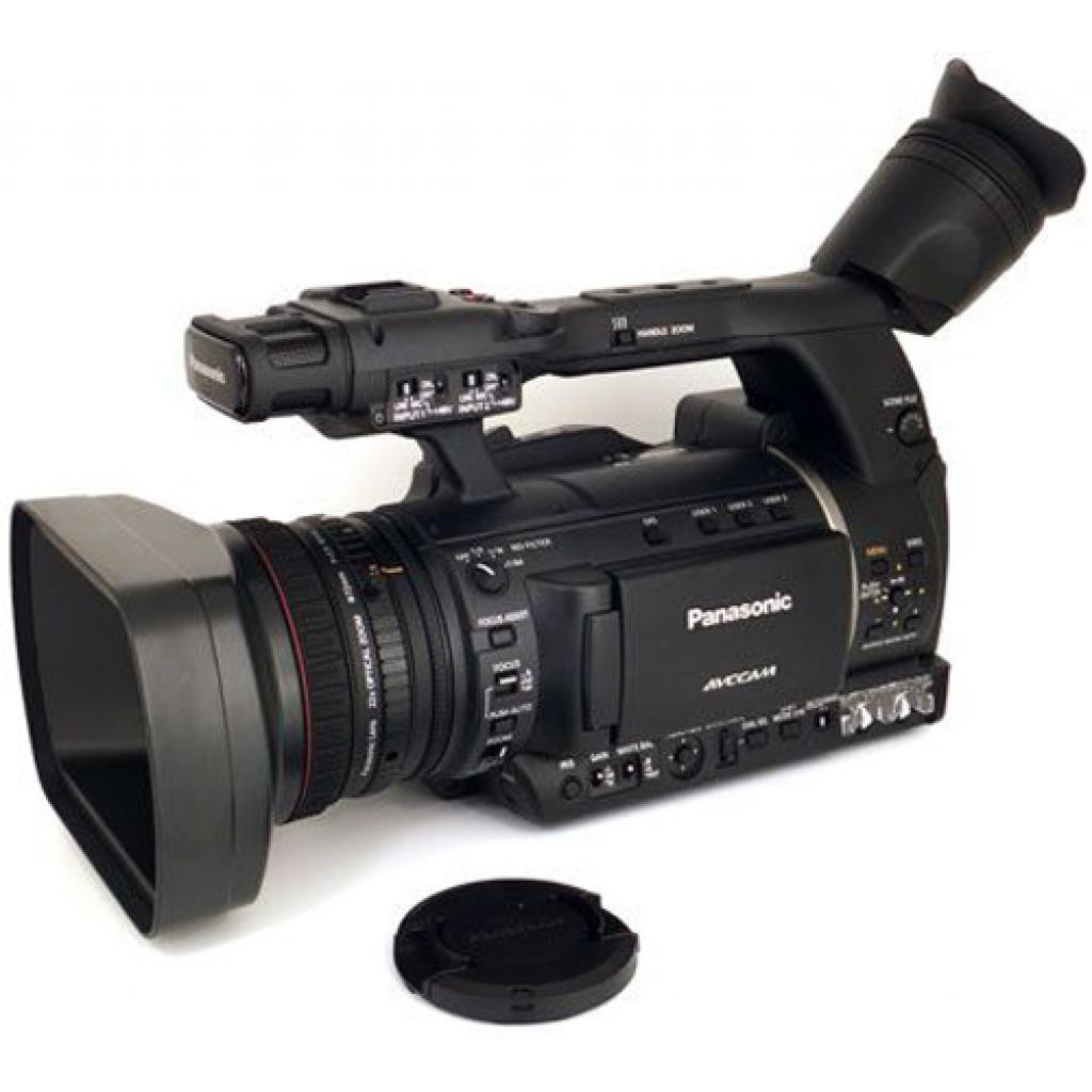 Цифровая видеокамера PANASONIC AG-AC160EN (AG-AC160AEN/AG-AC160EN) изображение 7
