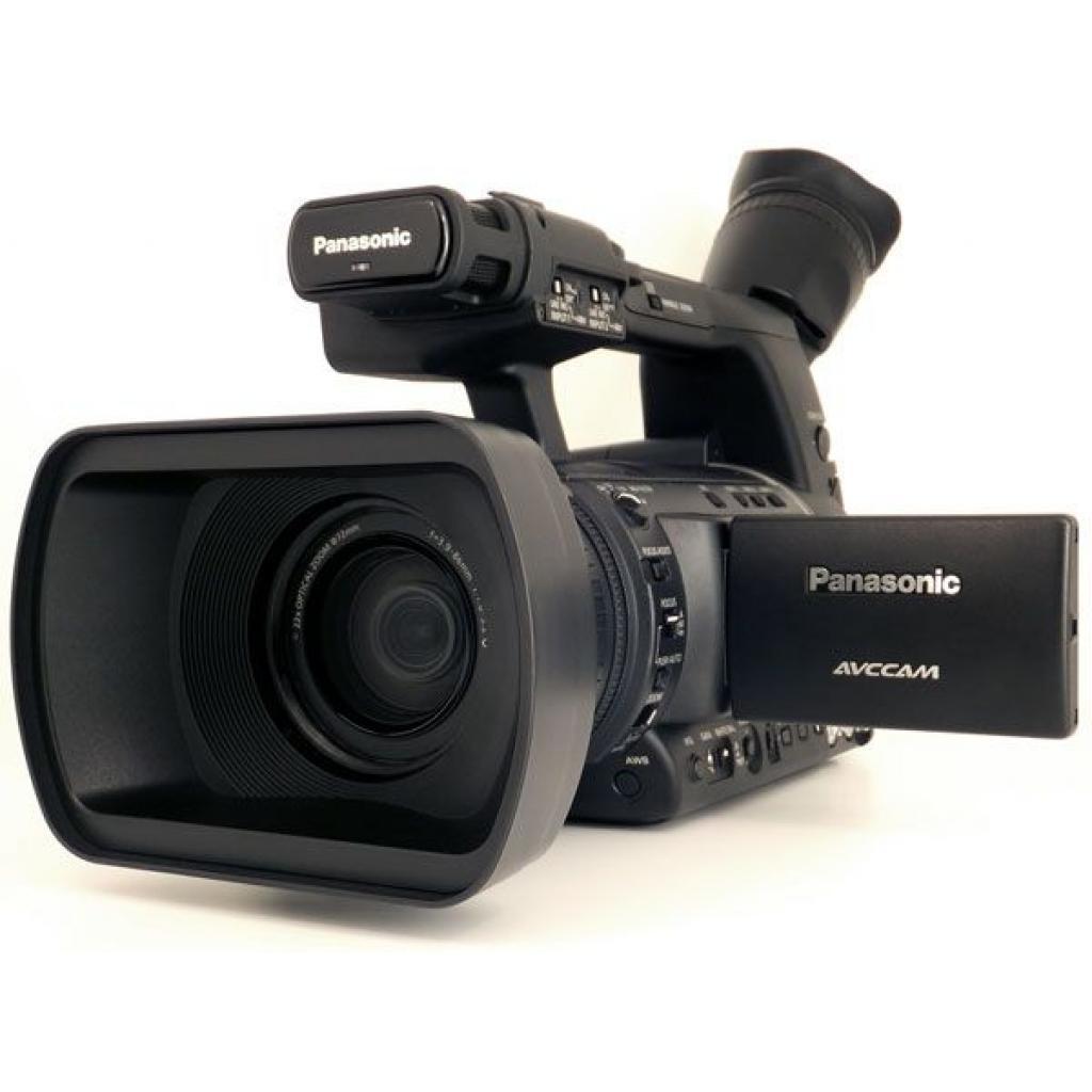 Цифровая видеокамера PANASONIC AG-AC160EN (AG-AC160AEN/AG-AC160EN) изображение 8