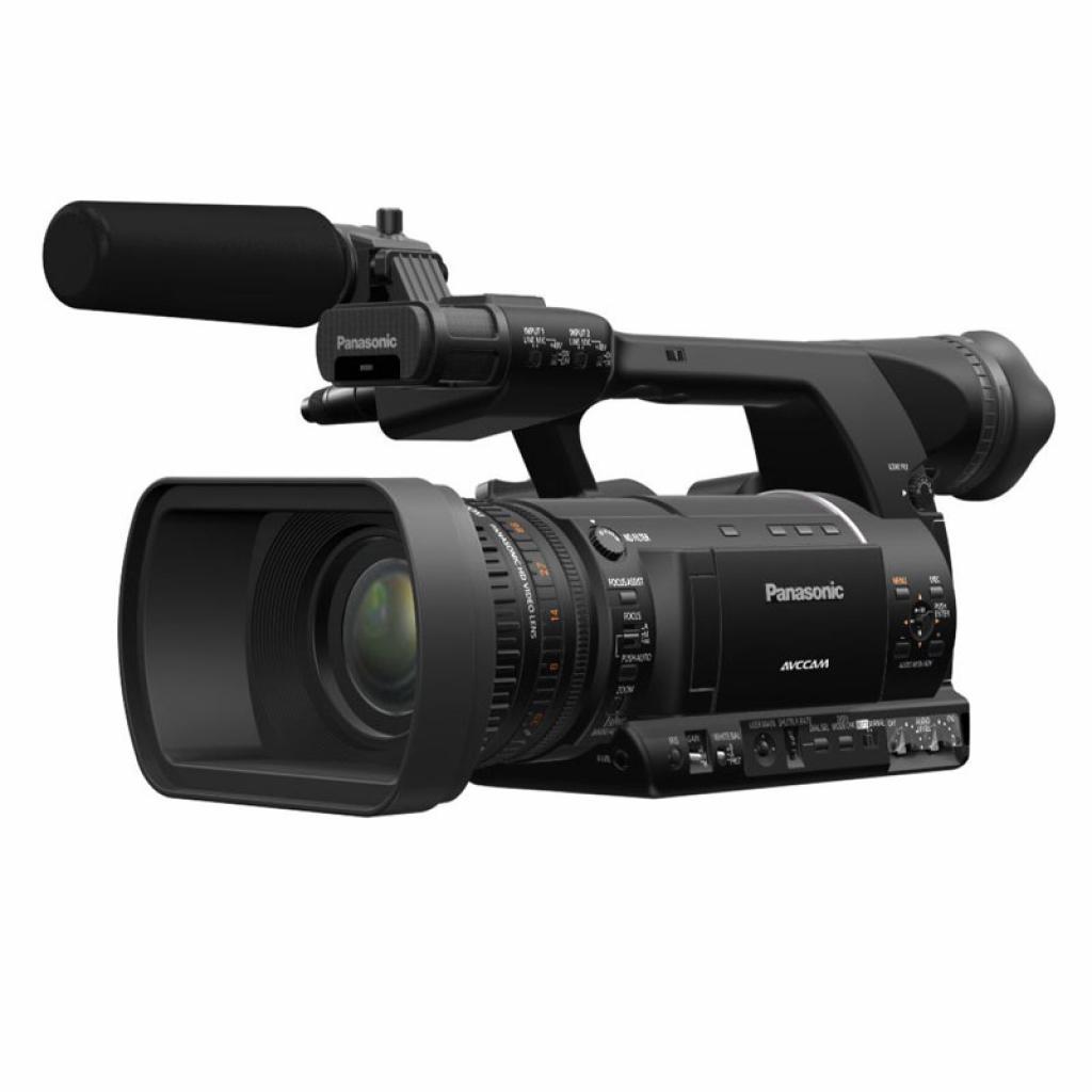 Цифровая видеокамера PANASONIC AG-AC160EN (AG-AC160AEN/AG-AC160EN) изображение 9