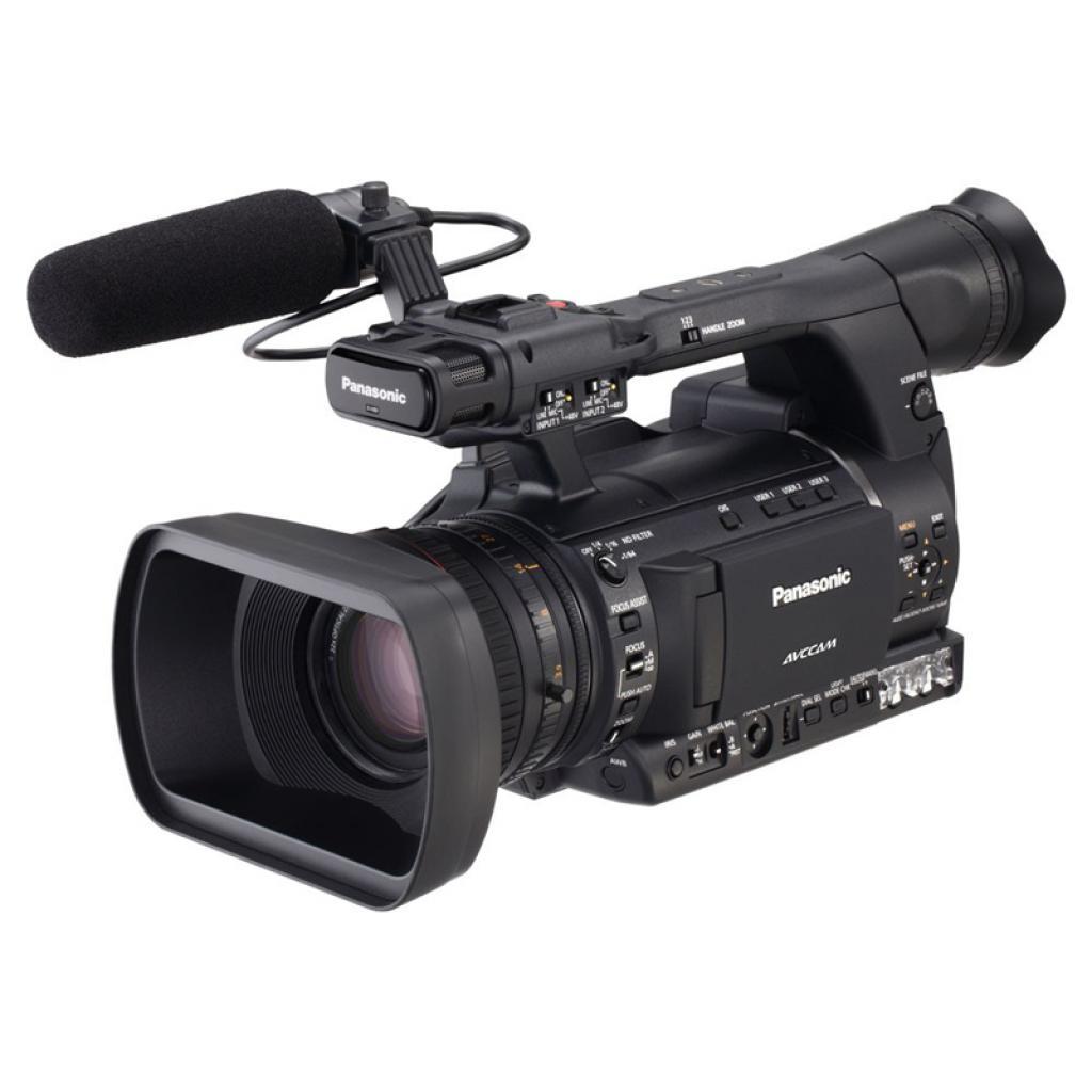 Цифровая видеокамера PANASONIC AG-AC160EN (AG-AC160AEN/AG-AC160EN)