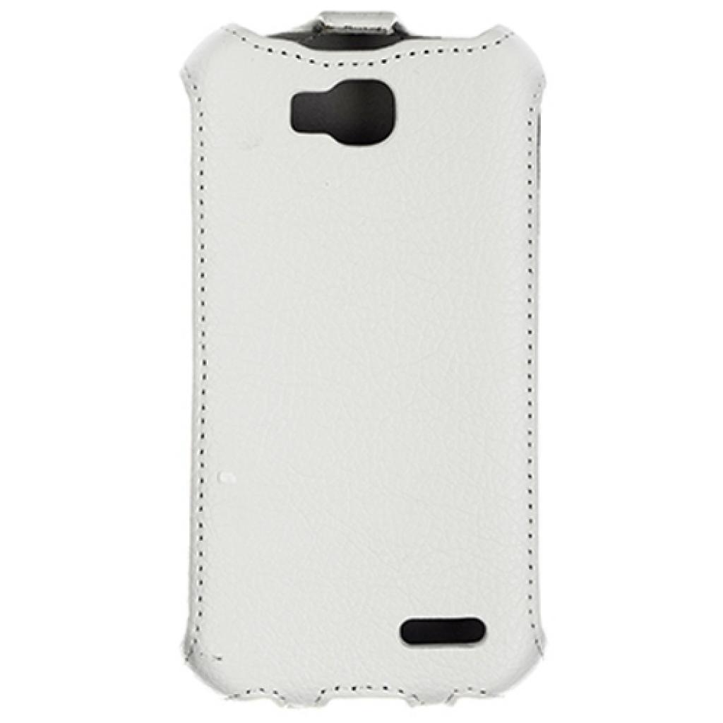 Чехол для моб. телефона для LG L90 (White) Lux-flip Drobak (211579) изображение 2