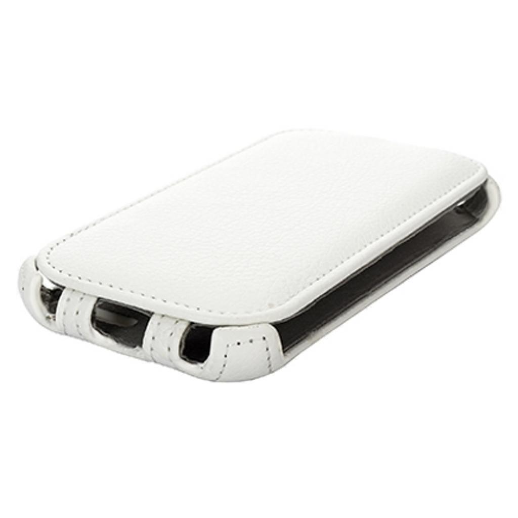 Чехол для моб. телефона для LG L90 (White) Lux-flip Drobak (211579) изображение 3