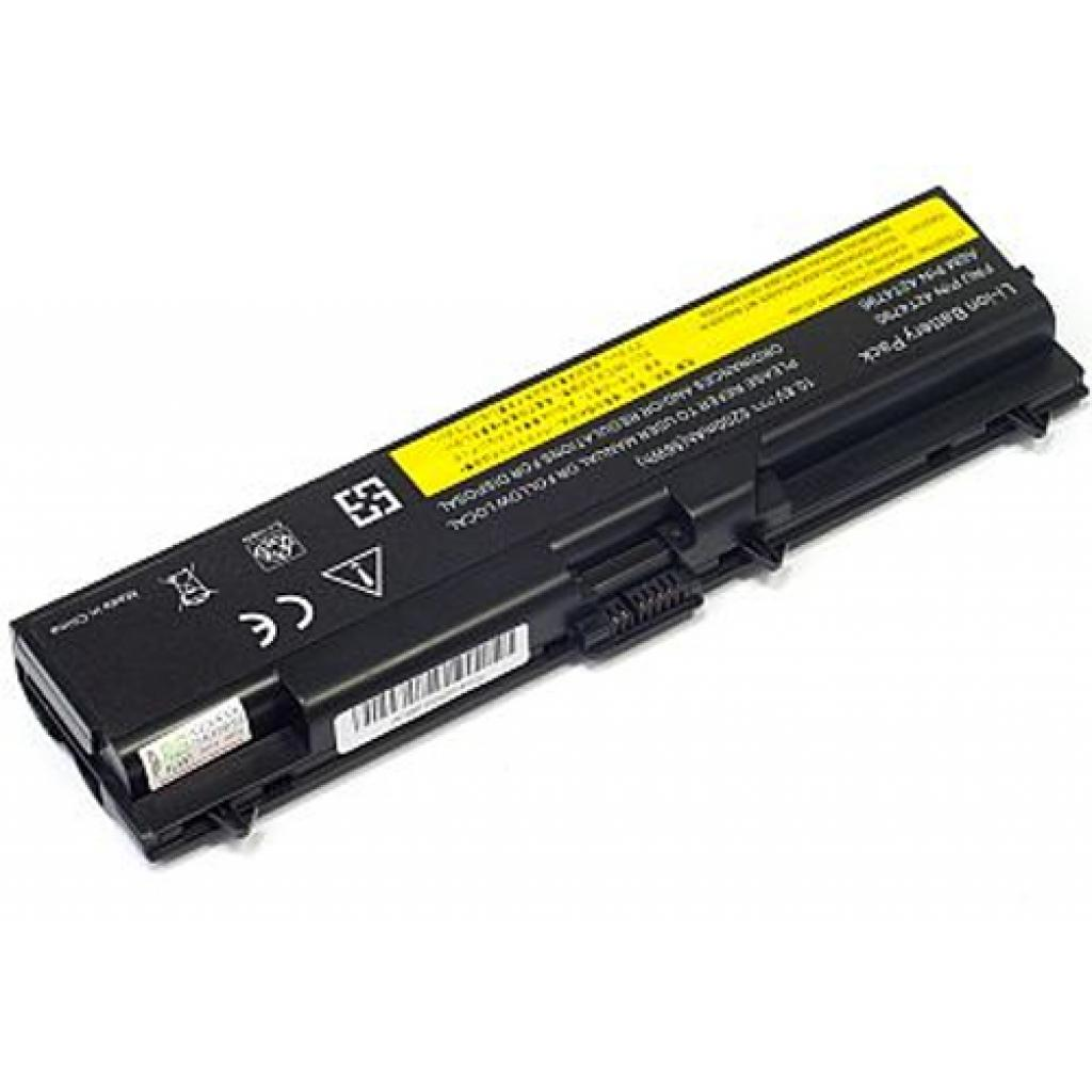 Аккумулятор для ноутбука LENOVO ThinkPad SL410K (FRU42T4795, IMSL40LH) 10.8V 5200mAh PowerPlant (NB00000069)