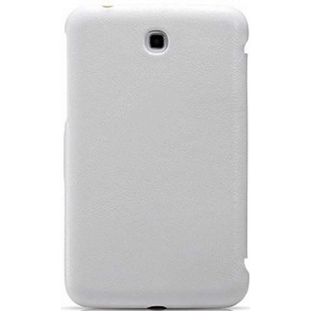 Чехол для планшета i-Carer Samsung Galaxy Tab3 T2100/P3200 7.0 white (RS320001WH) изображение 2