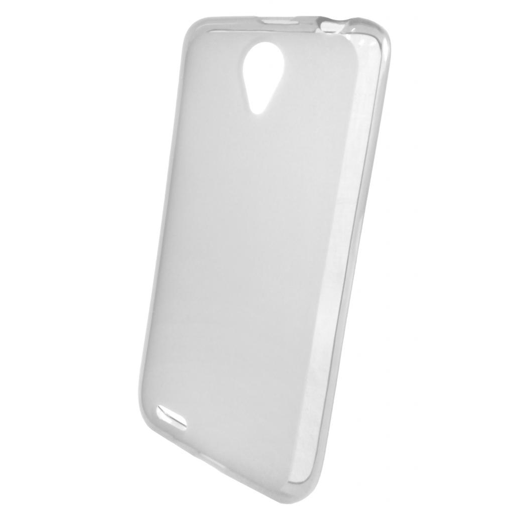 Чехол для моб. телефона GLOBAL для Lenovo S650 (светлый) (1283126456503)