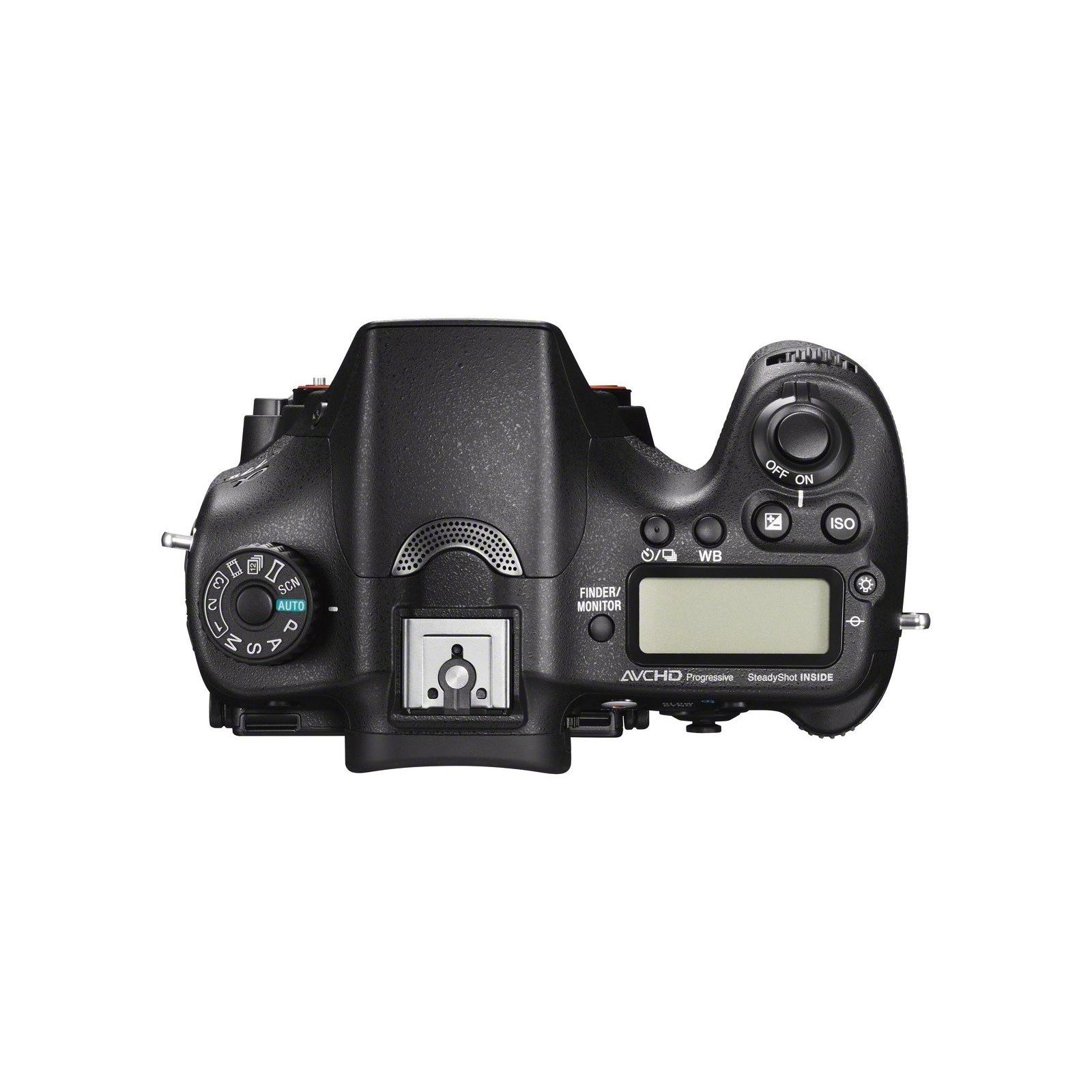 Цифровой фотоаппарат SONY Alpha 77M2 kit 16-50 f/2.8 black (ILCA77M2Q.CEC) изображение 6