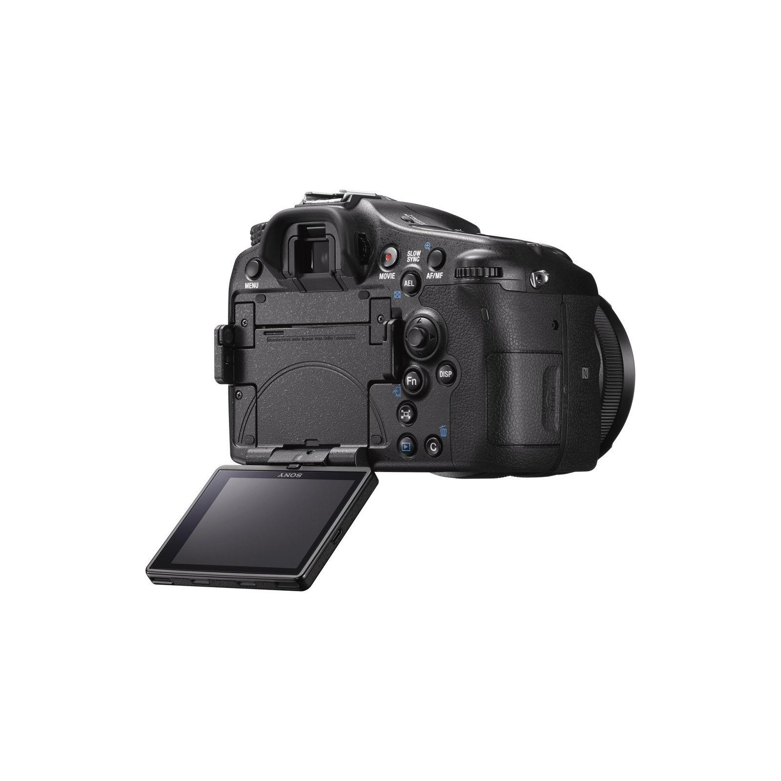 Цифровой фотоаппарат SONY Alpha 77M2 kit 16-50 f/2.8 black (ILCA77M2Q.CEC) изображение 8