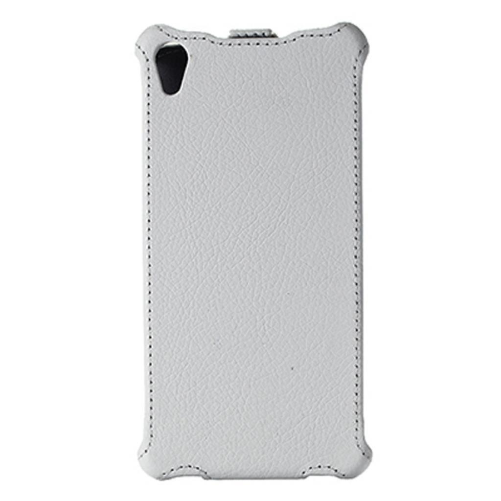 Чехол для моб. телефона Vellini для Sony Xperia Z3 D6603 White /Lux-flip (215821) изображение 2