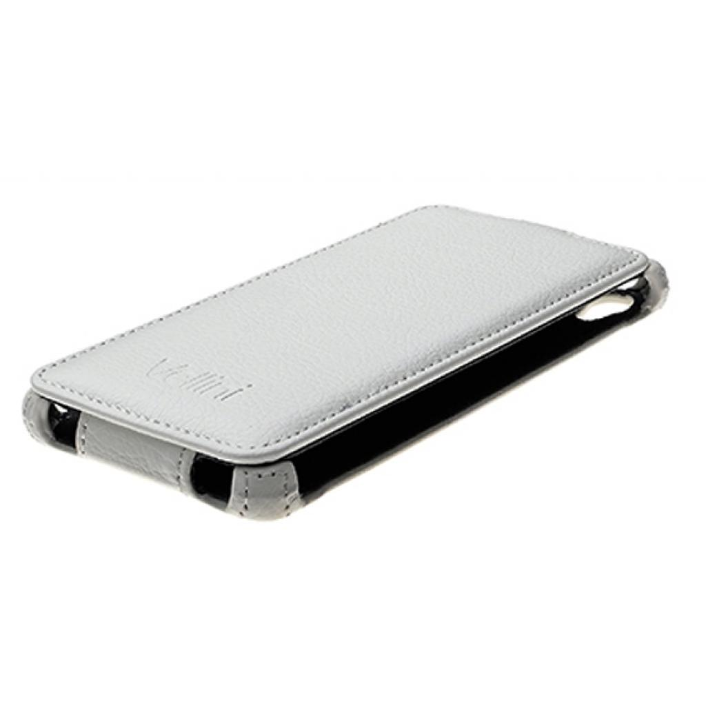 Чехол для моб. телефона Vellini для Sony Xperia Z3 D6603 White /Lux-flip (215821) изображение 3