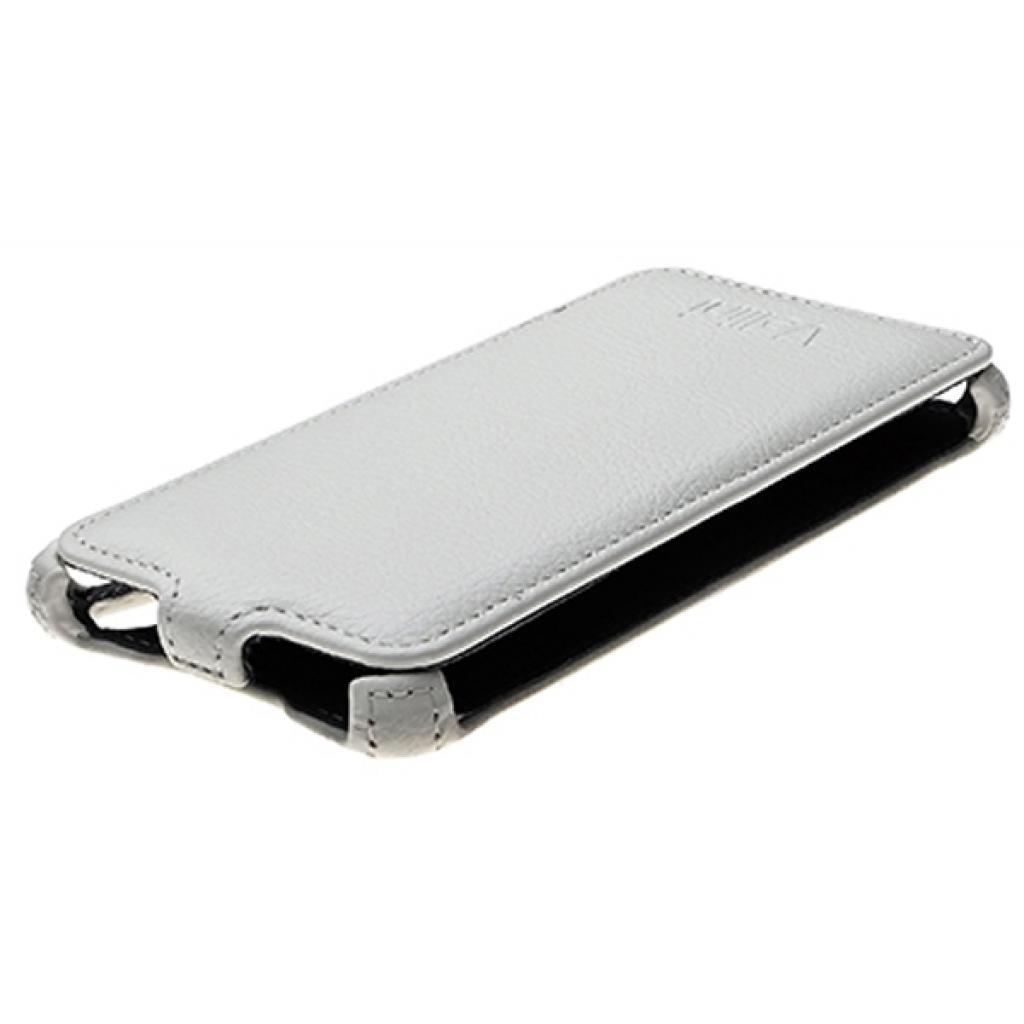 Чехол для моб. телефона Vellini для Sony Xperia Z3 D6603 White /Lux-flip (215821) изображение 4