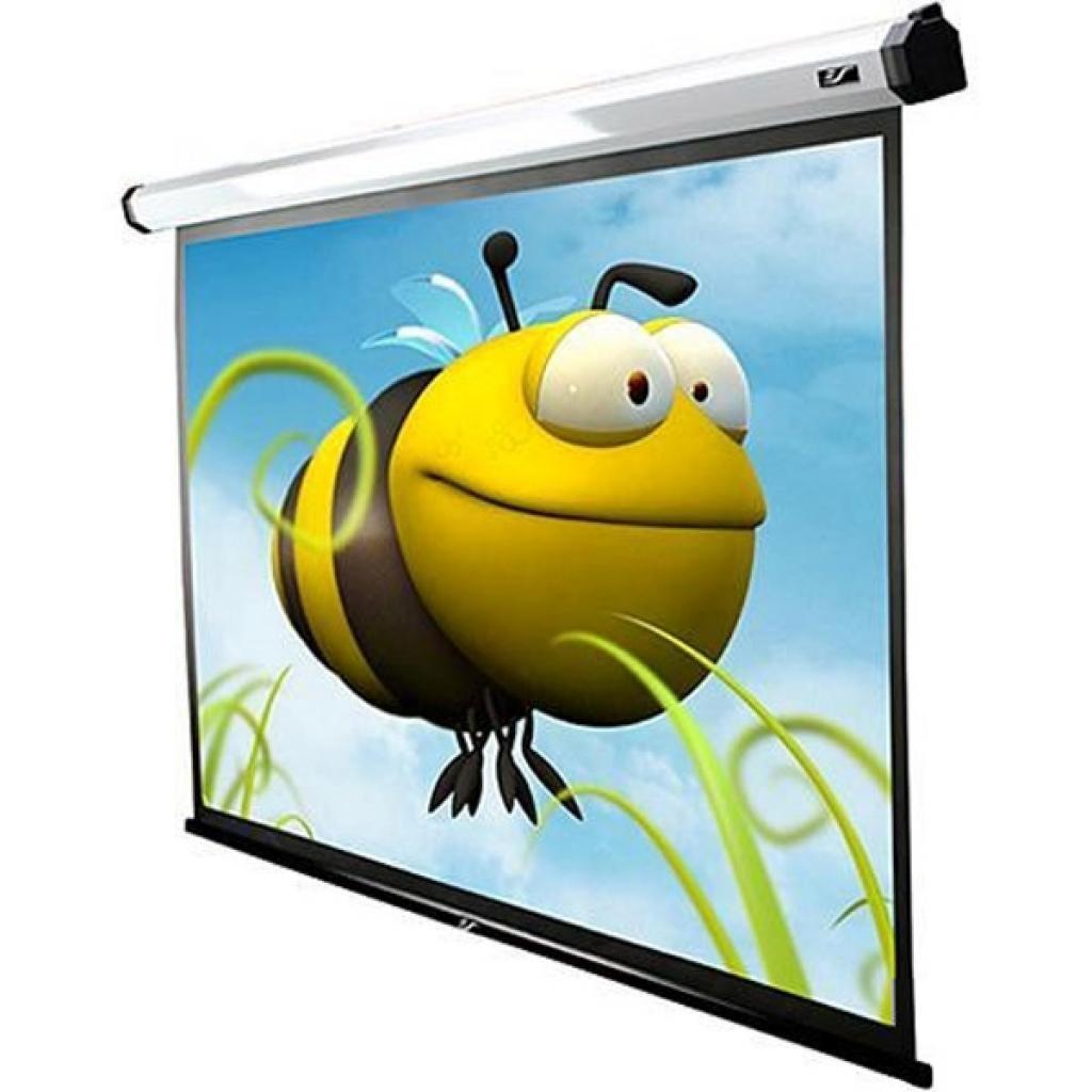 Проекционный экран ELITE SCREENS HOME120IWH2 изображение 2