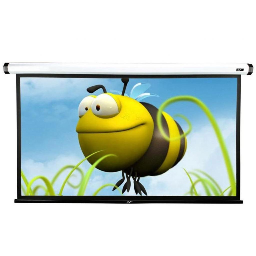 Проекционный экран ELITE SCREENS HOME120IWH2