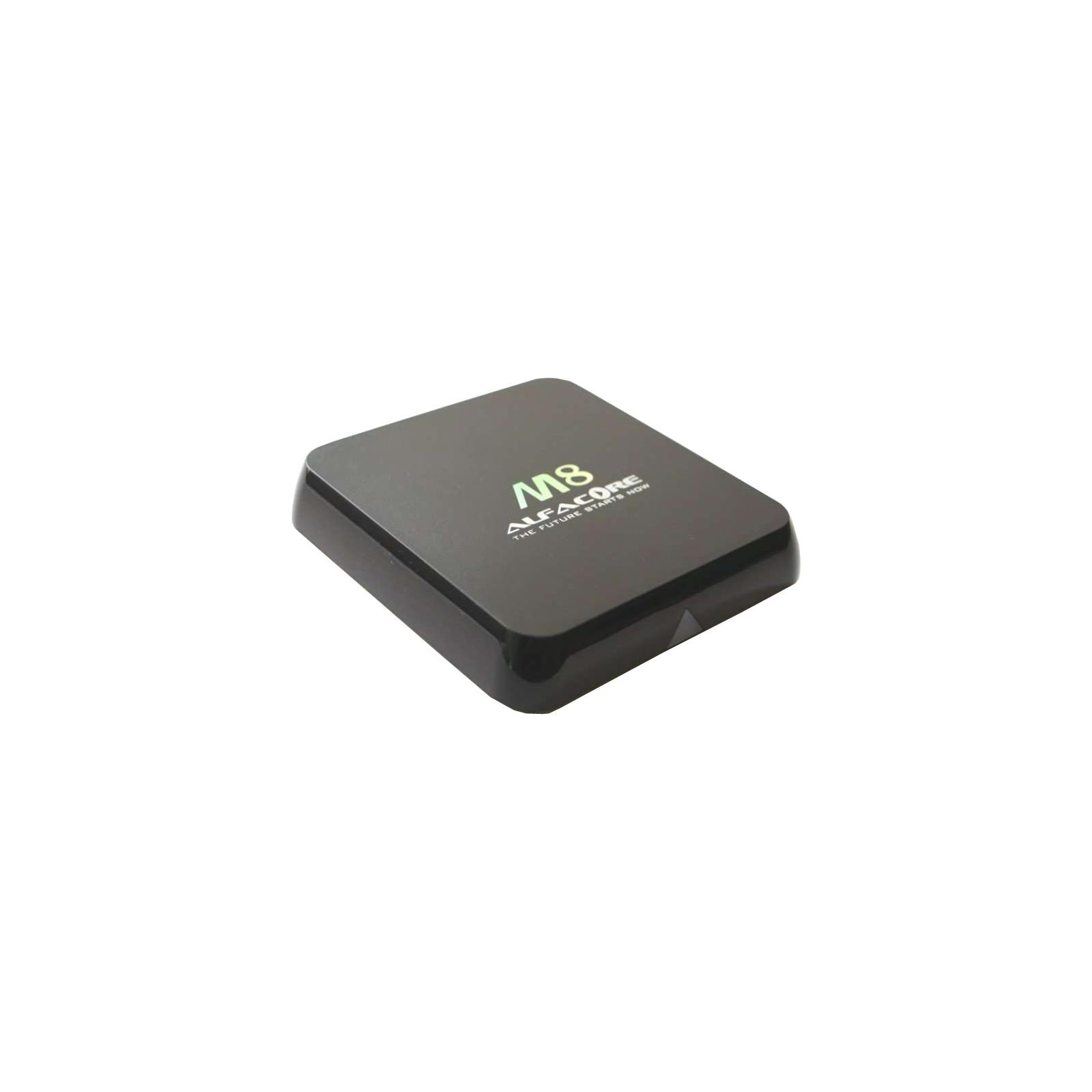 Медиаплеер Alfacore Smart TV M8 изображение 3