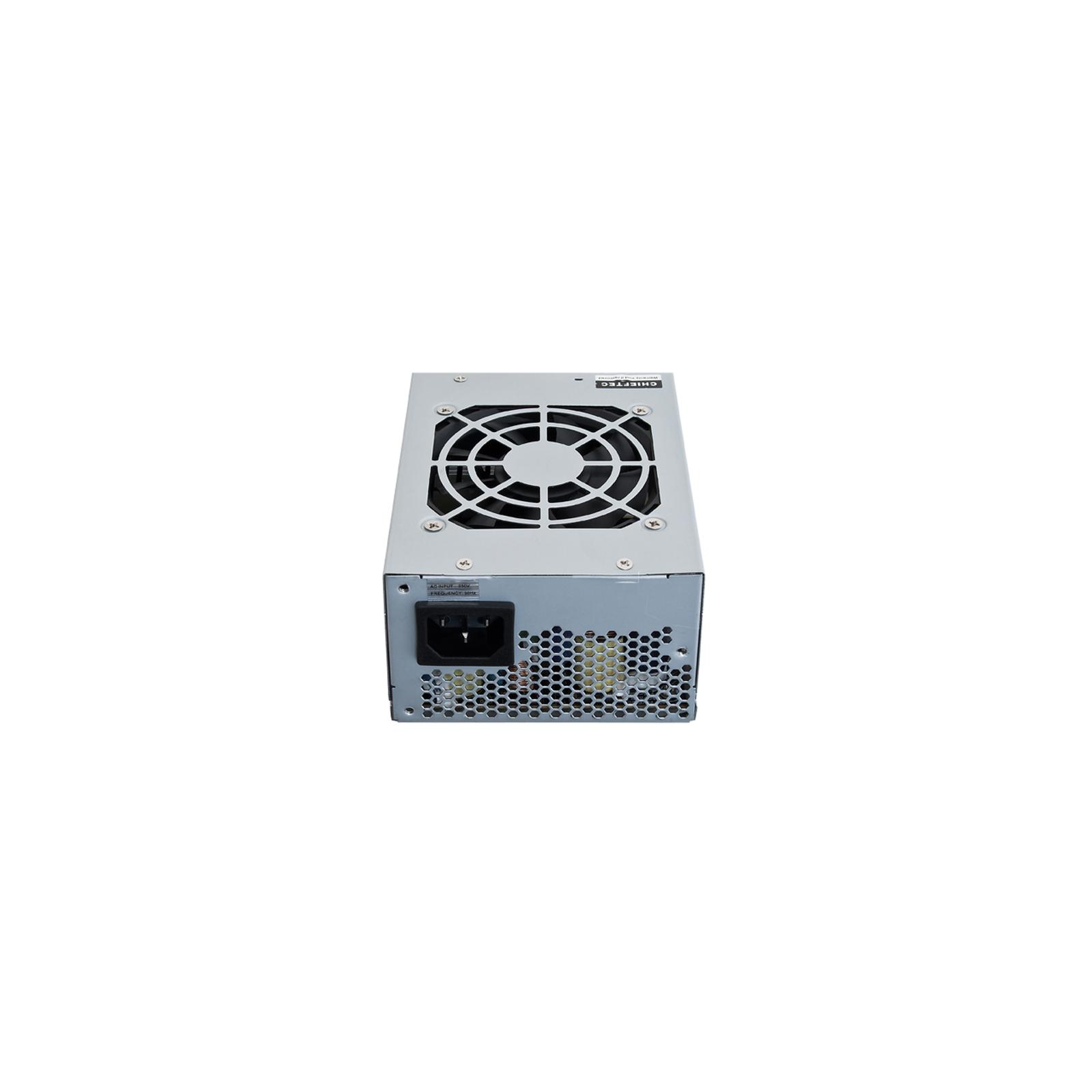Блок питания CHIEFTEC 350W (SFX-350BS-L) изображение 2