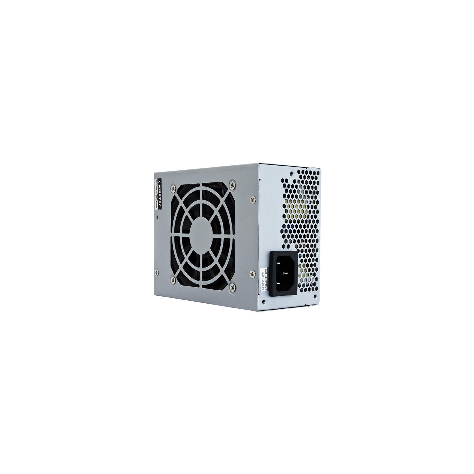 Блок питания CHIEFTEC 350W (SFX-350BS-L)
