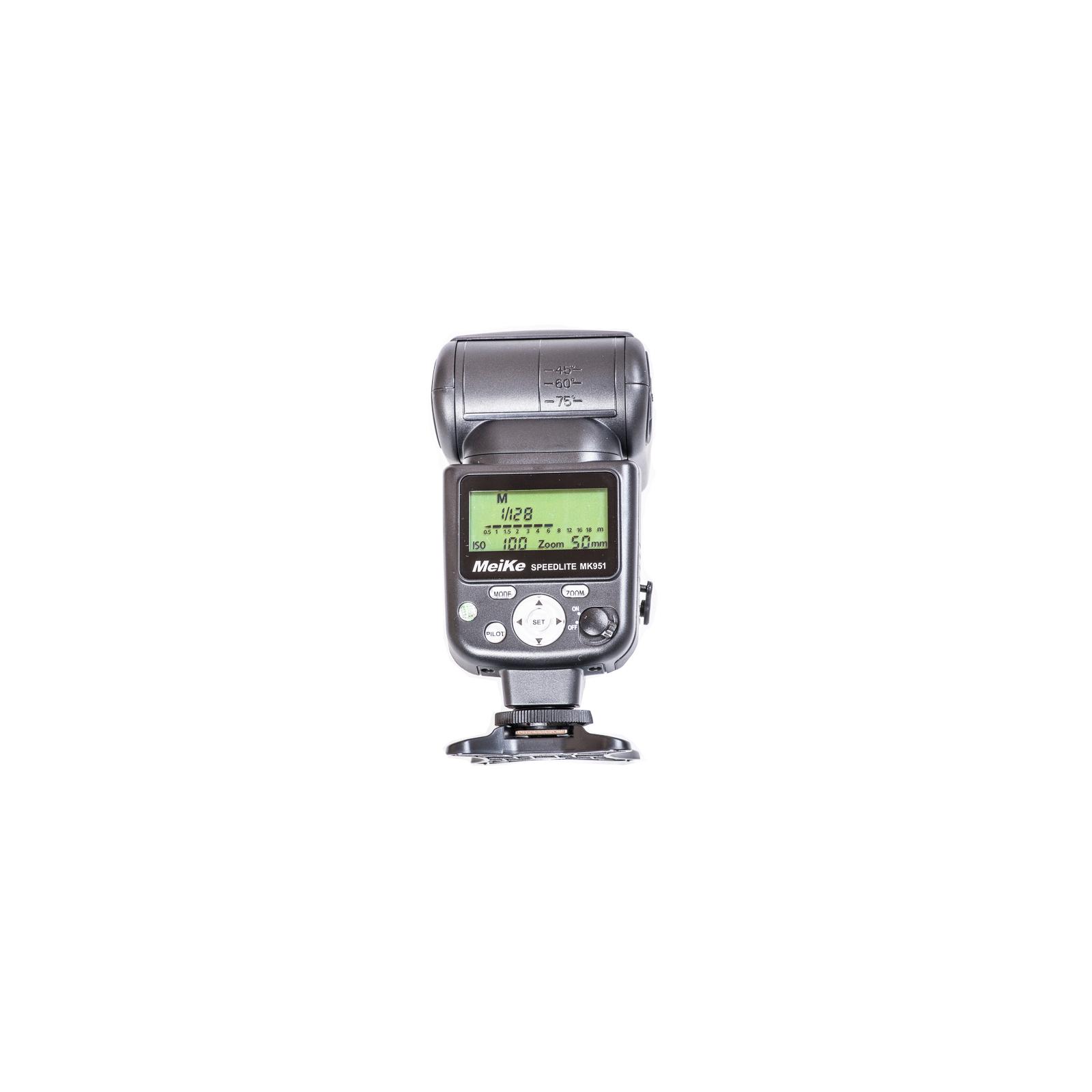 Вспышка Meike Canon 951 (SKW951C) изображение 2