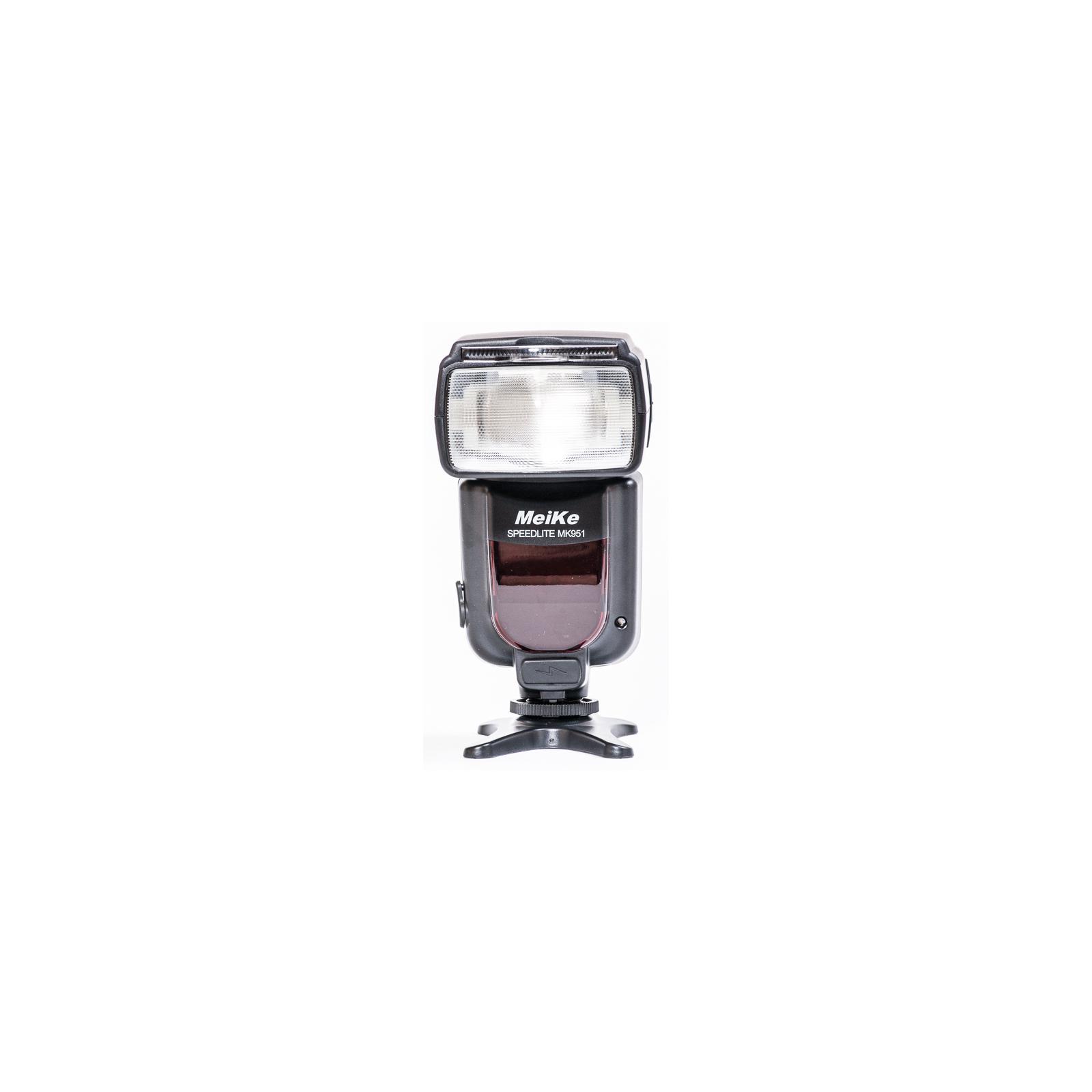 Вспышка Meike Canon 951 (SKW951C) изображение 3