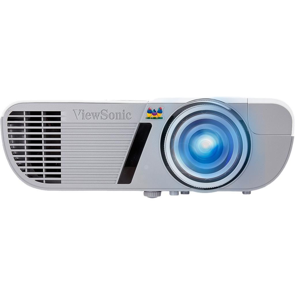 Проектор ViewSonic PJD6352LS изображение 2