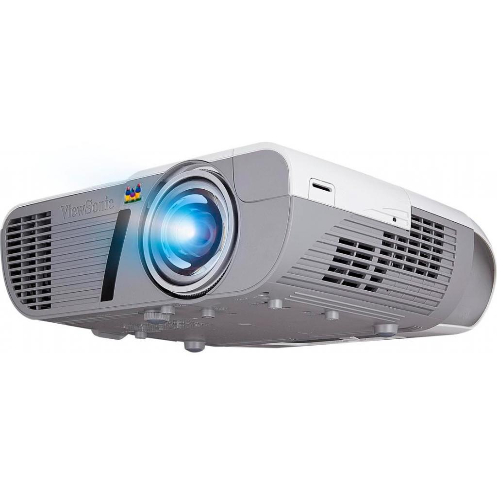 Проектор ViewSonic PJD6352LS изображение 4