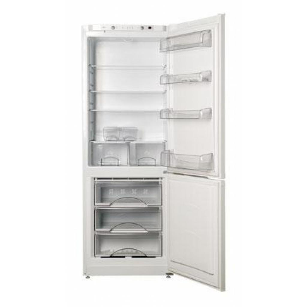 Холодильник ATLANT MX 6221-100 (MX-6221-100) изображение 2