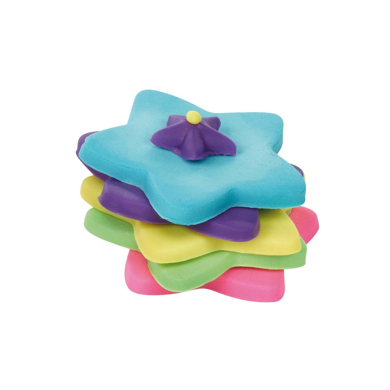 """Набор для творчества Hasbro Play-Doh Игровой набор """"Магазинчик печенья"""" (B0307) изображение 3"""