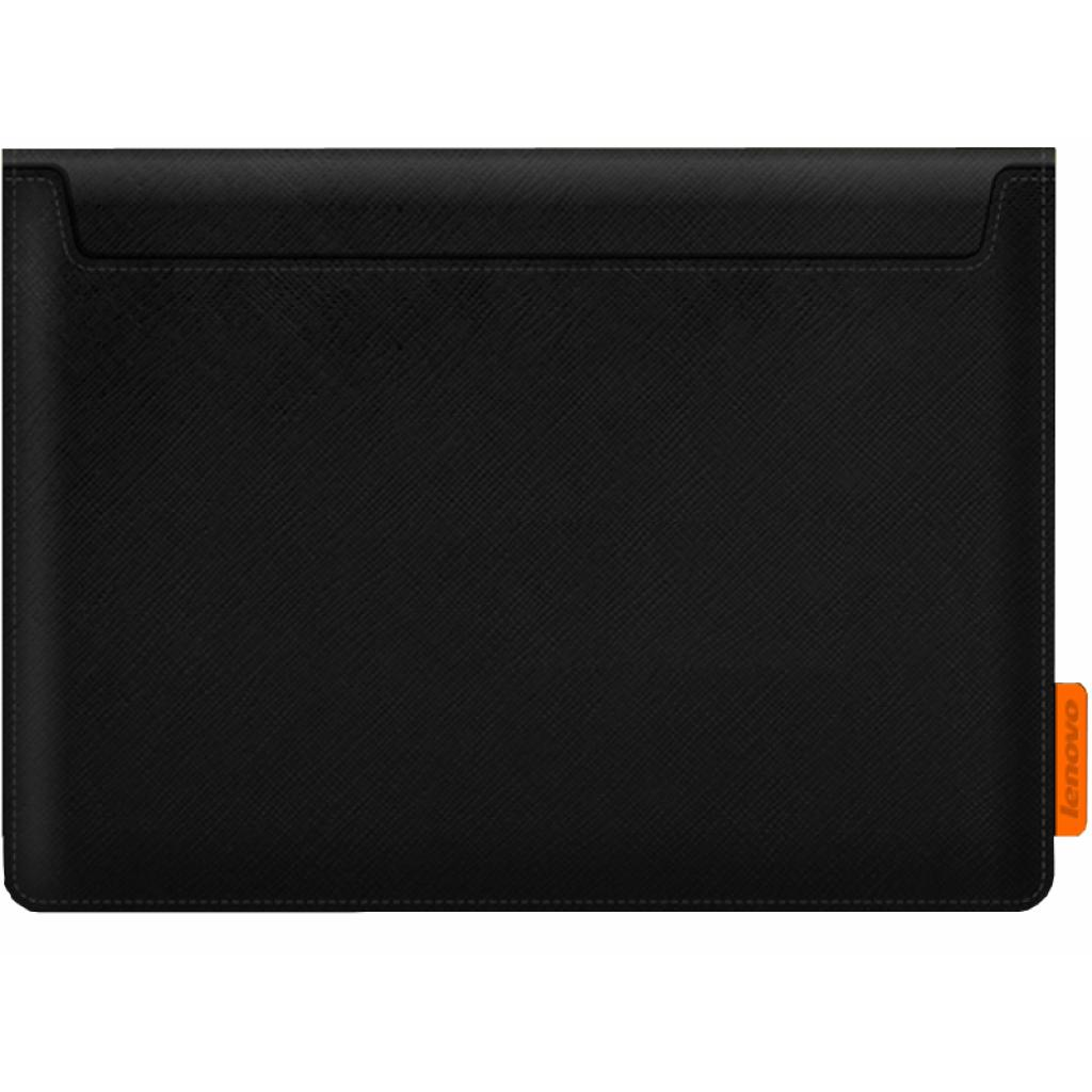 Чехол для планшета Lenovo 10' Yoga Tablet3 sleeve&f Black (ZG38C00542) изображение 1