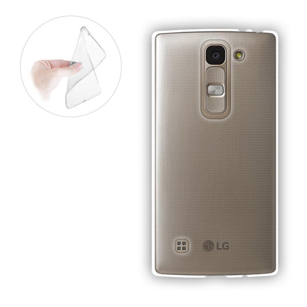 Чехол для моб. телефона GLOBAL для LG Y70 H422 Spirit (светлый) (1283126467264)