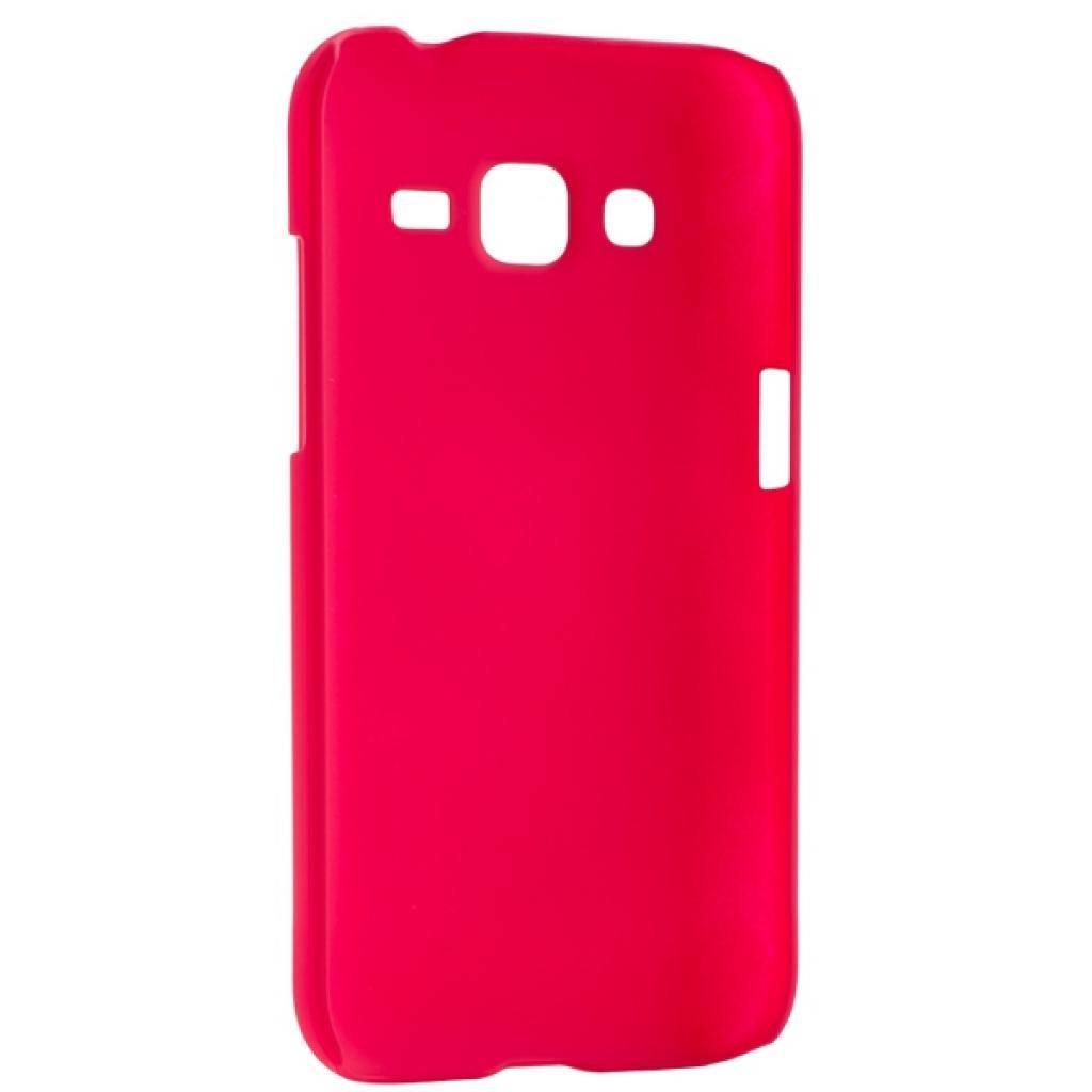 Чехол для моб. телефона NILLKIN для Samsung G360/Core Prime Red (6218463) (6218463) изображение 2