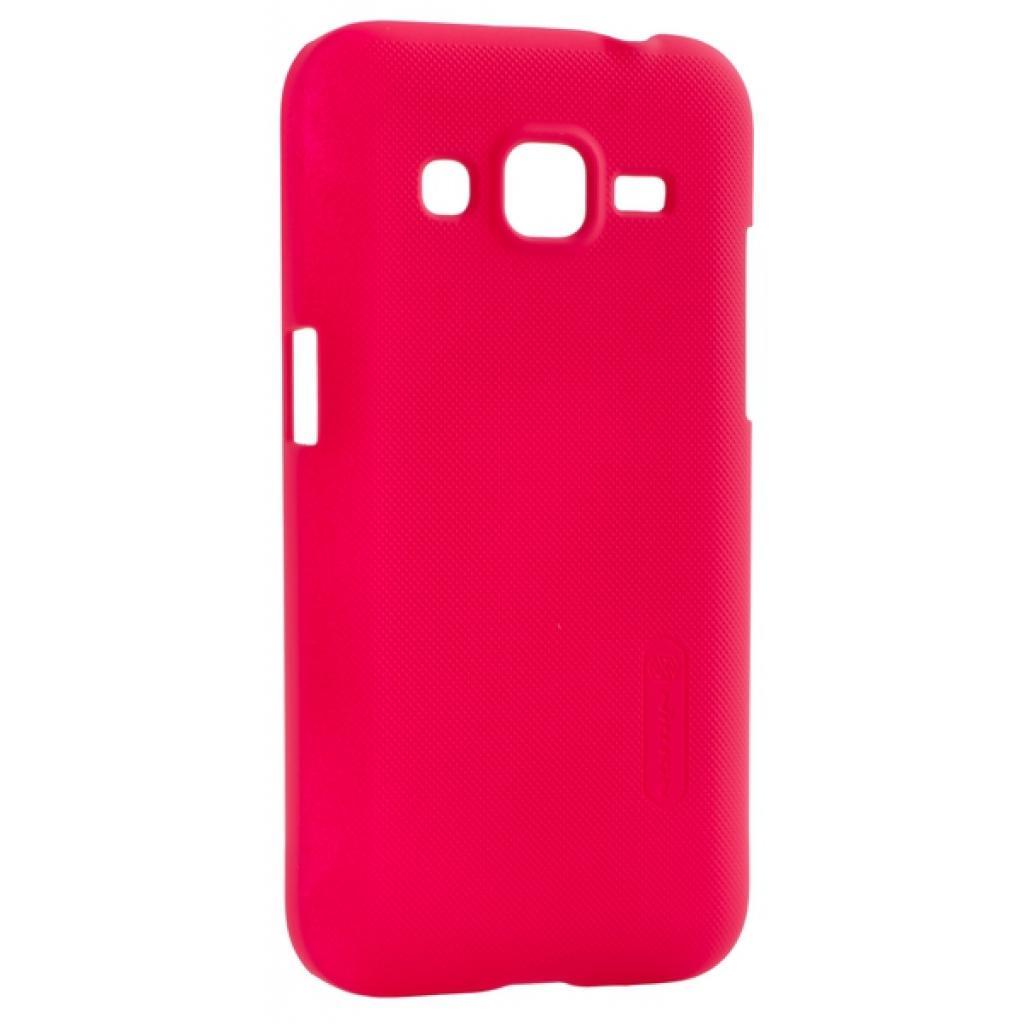 Чехол для моб. телефона NILLKIN для Samsung G360/Core Prime Red (6218463) (6218463)