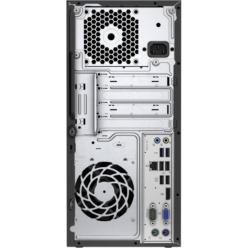 Компьютер HP ProDesk 400 G3 MT (P5K07EA) изображение 4