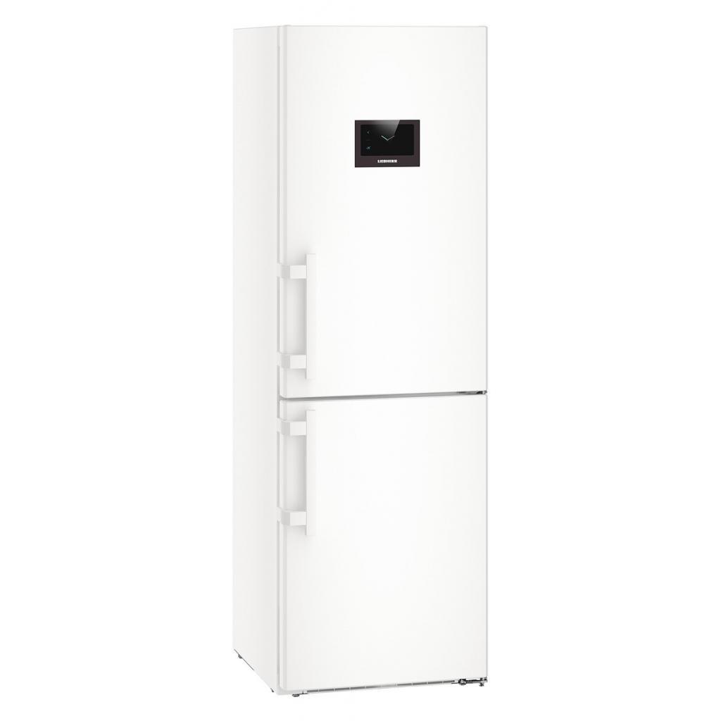 Холодильник Liebherr CNP 4358 изображение 2
