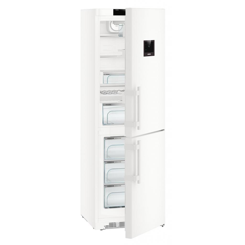 Холодильник Liebherr CNP 4358 изображение 3
