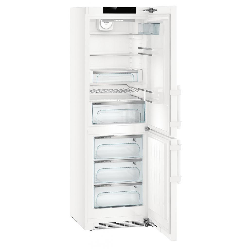 Холодильник Liebherr CNP 4358 изображение 4