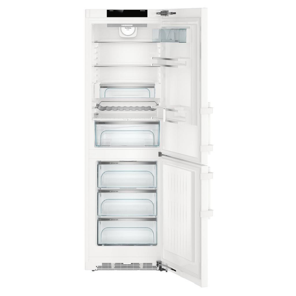 Холодильник Liebherr CNP 4358 изображение 5