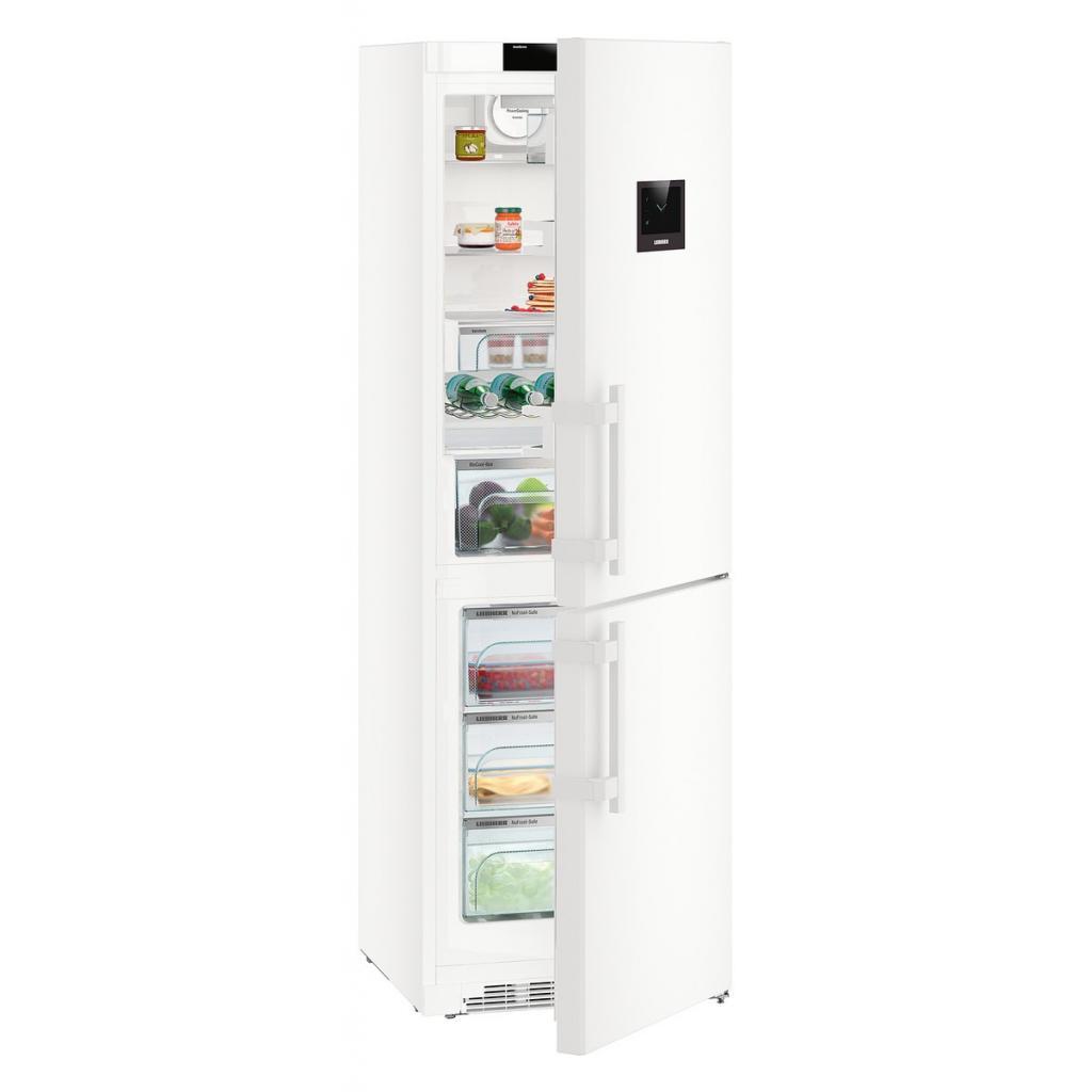 Холодильник Liebherr CNP 4358 изображение 6