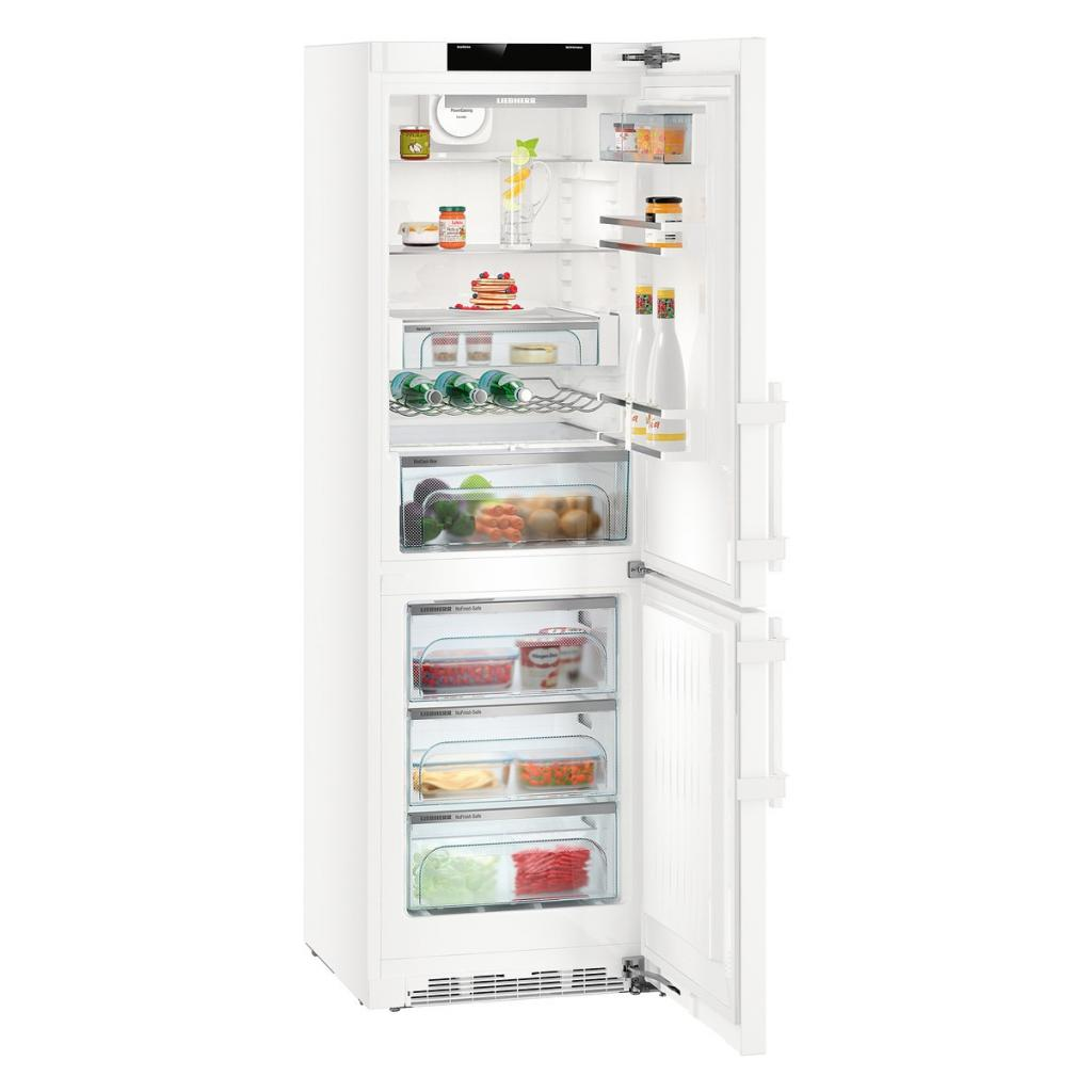 Холодильник Liebherr CNP 4358 изображение 7