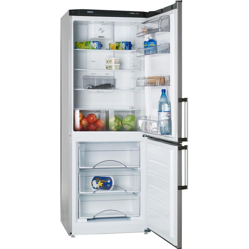 Холодильник ATLANT XM 4521-180-ND (XM-4521-180-ND) изображение 2