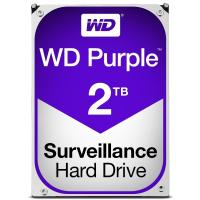 """Жесткий диск 3.5"""" 2TB Western Digital (WD20PURZ)"""