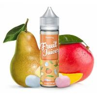 "Жидкость для электронных сигарет Fruit Juicer ""Pearberry "" 60 ml 0 mg/ml (FJ-PB-00)"