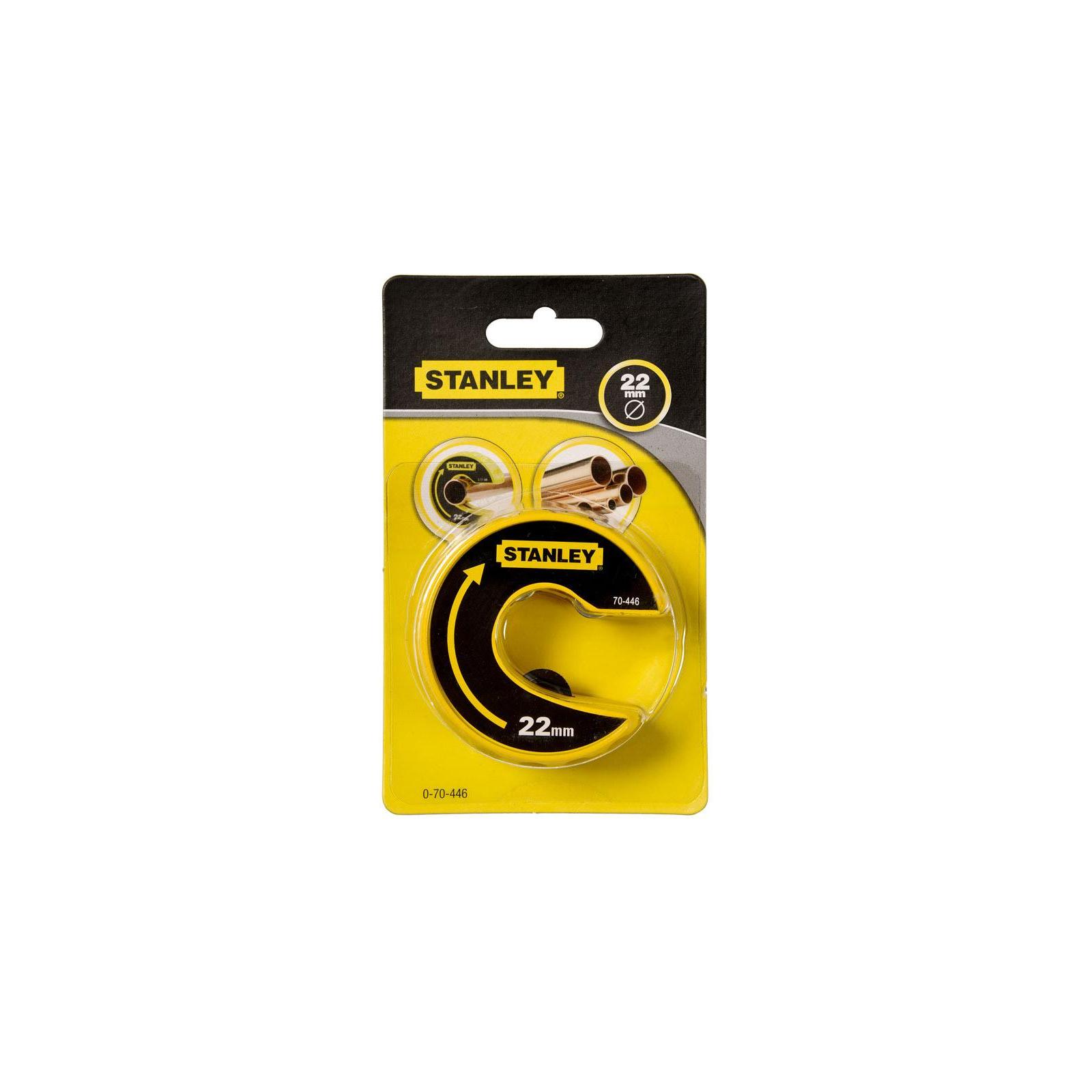 Труборез Stanley резак для труб (0-70-446) изображение 7